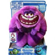 Monsters University My Scare Pal - Art
